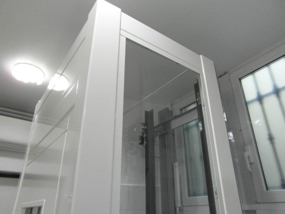 Esempi di installazione pirovano ascensori - Piano della cucina ...
